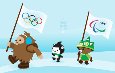 vancouver-olympic-mascots