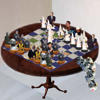 equality chess