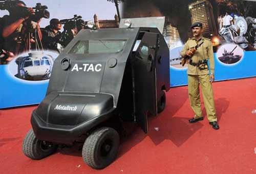 Golf Cart Mods -- A-TRAC