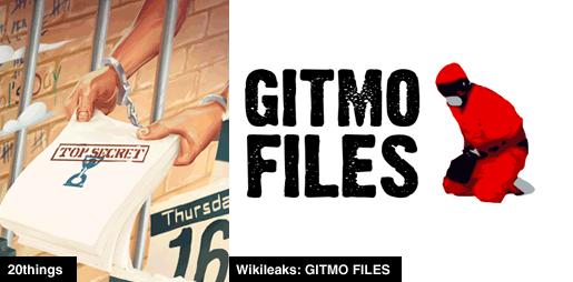 wikileaks gitmo files